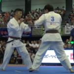 JFKO 5th All Japan Tournament Karate Match